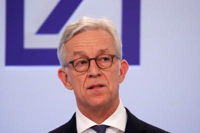 歐洲金融業日漸萎縮 德銀:都是負利率害的!