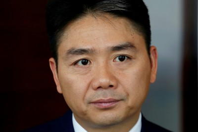 涉性侵案後 京東創辦人劉強東因「個人原因」辭全國政委