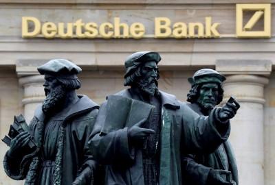 助世界最老銀行匿百億虧損 德銀、野村等13名高層入獄