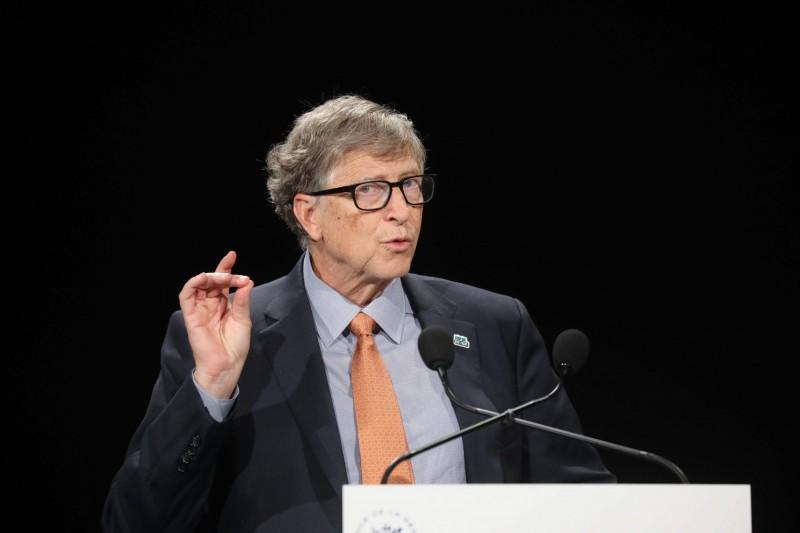 比爾蓋茲稱富人稅影響創新和經濟成長 紐時籲:言行要合一