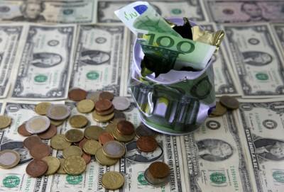 歐元持續走貶  專家:不論樂觀、悲觀  市場都要買入美元