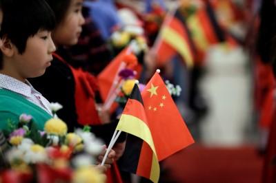 雞蛋放同個籃子 德國經濟的中國引擎失速