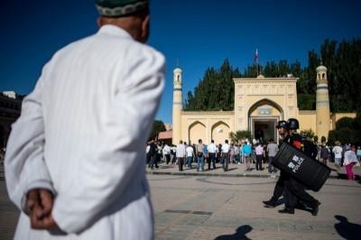 避免助紂為孽!世銀縮減中國維吾爾職業培訓計畫規模