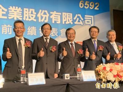 和泰集團小金雞和潤  12月9日掛牌上市