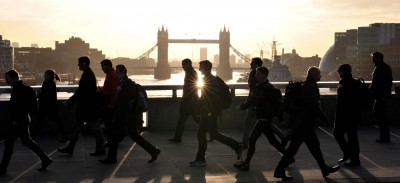 英脫歐影響企業徵才 英就業人數創4年最大緊縮