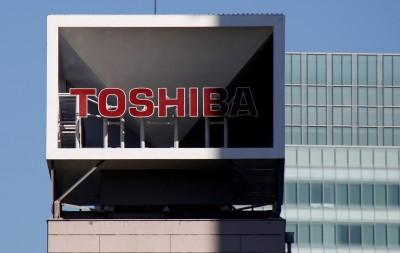 東芝走出低迷 Q2利潤高於預期 將收購3子公司
