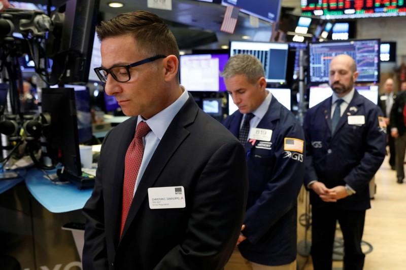 川普威脅對中國加徵關稅 美股高位回落收平盤