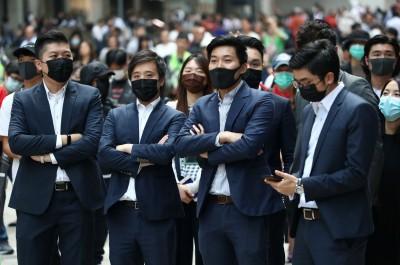 反送中暴力升級 專家指香港金融3優勢難尋替代