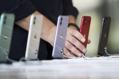 FBI破獲中國3兄弟假iPhone集團 上萬部故障機換真品