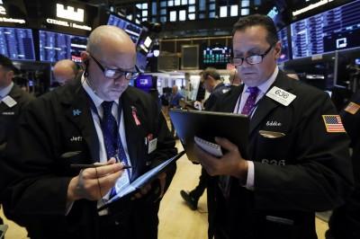 美中談判仍存疑慮 美股創新高後漲多休息