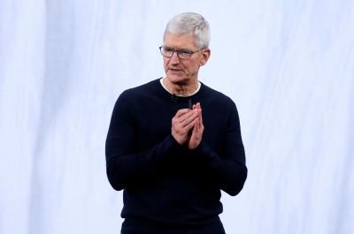 防12月關稅!蘋果找上川普「親密盟友」幫忙遊說