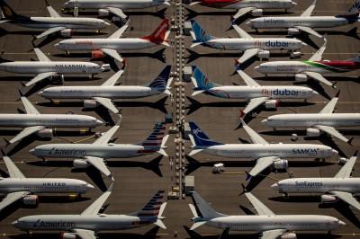 空巴商務長:波音737 MAX停飛並未使空巴獲益