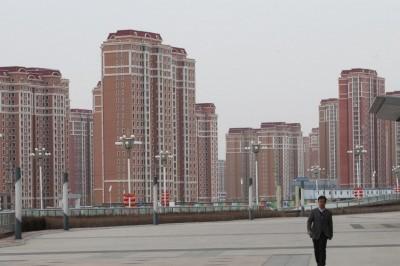 中國空屋數量嚇死人 未來10年房價至少下跌30%