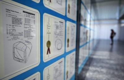 報告:全球逾2/3專利申請 集中這5個國家