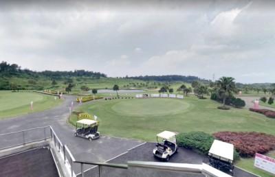 獨家》東華高爾夫球場27日重拍 傳有大咖準備進場