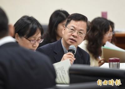 韓喊台商回流7000億是欺騙   龔明鑫:台中高雄都稱讚也是騙?