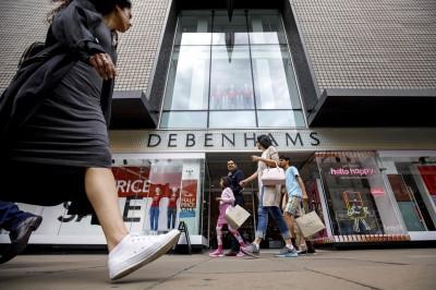 研究:英國人一生衝動消費6500次 人均花費582萬
