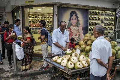 貿易戰遭忽略!印度追趕東南亞 擬推政策吸引外企
