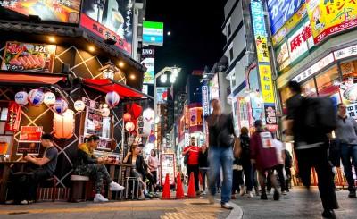 日本東京就業旺 街友人數20年下降超過80%