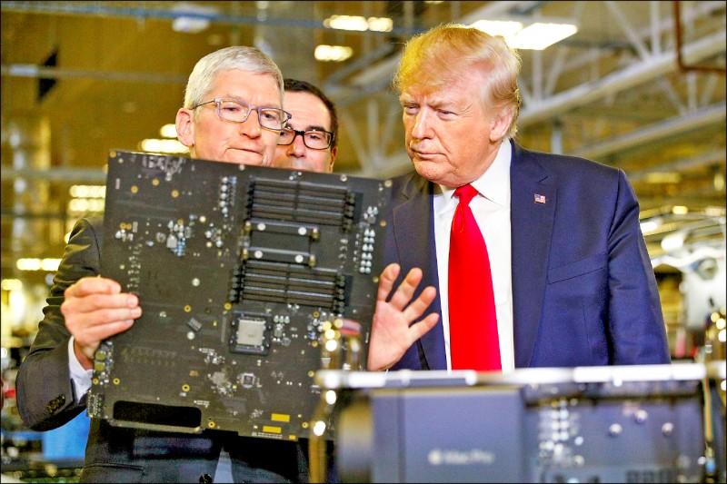美中貿易初步協議 恐延至明年