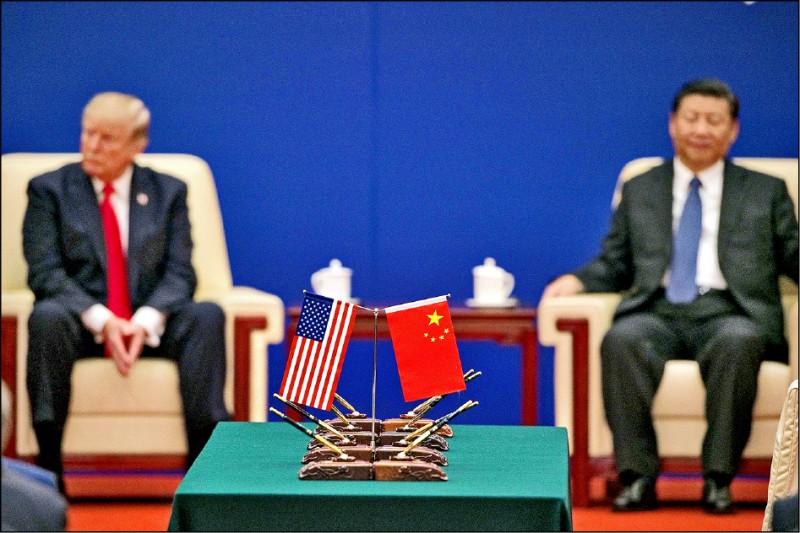 美中貿易談判 3大難題待解