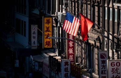 彭博專欄:中國已無反美經貿手段 最後一招恐開戰