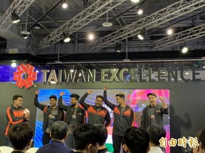 電競串連新南向 台灣精品盃5國冠軍隊齊聚PK