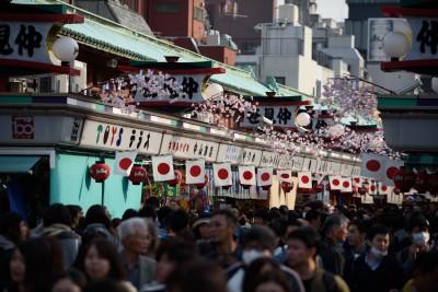經濟下行壓力加劇  IMF第3度調降日本經濟成長預測