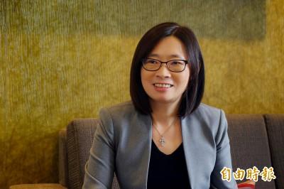《CEO開講》陳麗香:匯率波動大 避險省成本看這裡