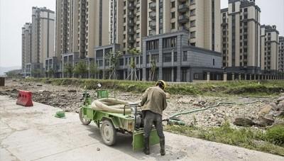 中國祭房價「禁跌令」  地產開發商倒一片