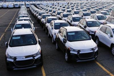 11年來最大跌幅!惠譽:今年全球汽車銷量恐大減310萬輛