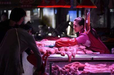 分析師警告:中國豬瘟危機未結束 豬價漲到明年年中