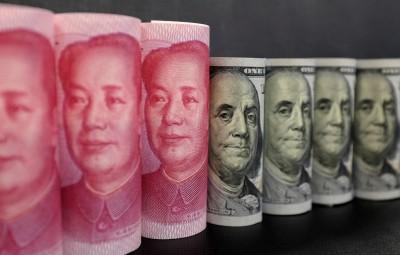 前UN顧問:美國3大原因 人民幣10年內將成主流貨幣