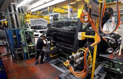 「汽車業處史上最大轉型期」 戴姆勒3年內裁員上千人
