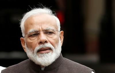 6年來最慘!印度經濟成長意外重摔至4.5%