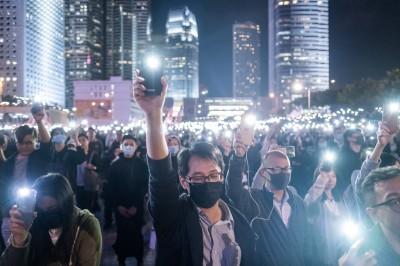 經濟學家警告:香港已成為全球市場「最大地緣政治風險」