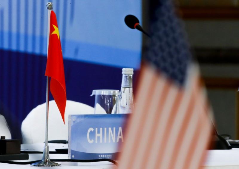 中國經濟壓力沉重  彭博︰反制美國恐「嘴上說說」