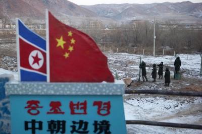 18年成長逾5倍!北韓去年對中國貿易依存度逾9成