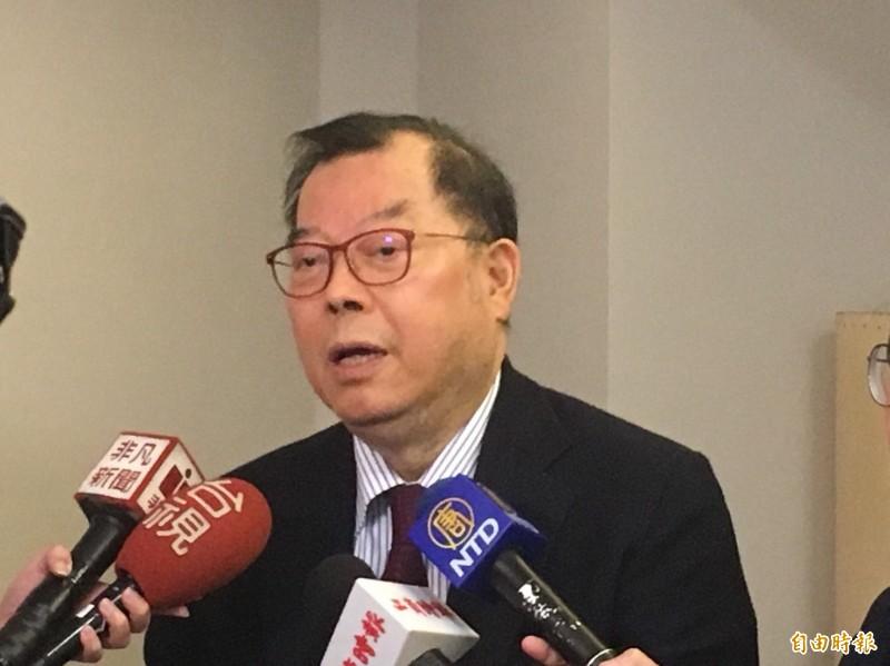 台灣航空今年很熱鬧!力晶黃崇仁飛聖航空獲准籌設
