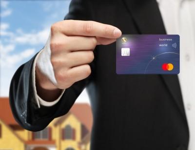 頂級卡開放全民共享 兆豐銀搶發世界卡撒1年6趟機場接送