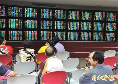 〈銀行家觀點〉台股逼近30年新高 看台灣經濟轉型與世代交替