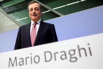 〈銀行家觀點〉非典型央行領袖德拉吉卸任  歐元區困境仍待解