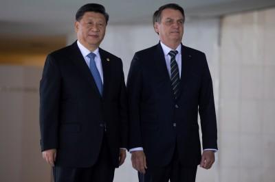 川普鋼鋁稅突襲巴西 恐讓中巴關係更加緊密
