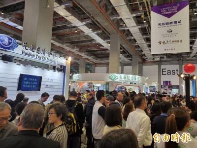 台灣醫療科技拚產值 可望創造經濟第二春