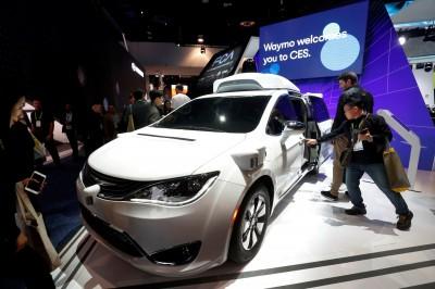 未來乘車東西看法差很大 中國偏好電動車、西方不信任自駕車