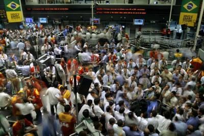 美中貿易談判傳進展 巴西股市飆破11萬點創新高