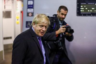 不怕川普威脅!英國首相也準備對美國科技巨擘課稅