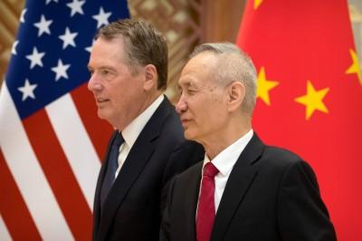 美中談判仍卡關? 美媒:中國買美農產品仍意見分歧