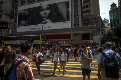 反送中滿半年!調查:香港企業人事凍結、裁員急增22%