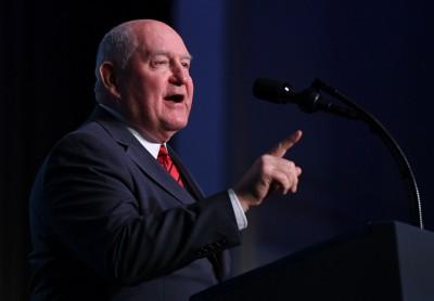美農業部長︰美國不太可能在15日對中加徵關稅